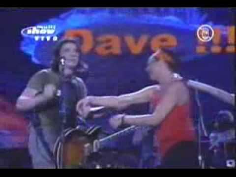 Happy Birthday Dave Grohl Live Rock in Rio 13.01.2001