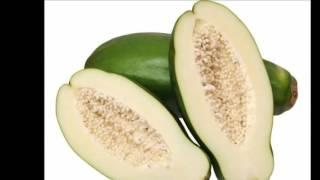 कच्चा पपीता के फायदे  Benefits of papaya