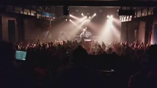 Andy Mineo - I Ain't Done Live - with WordsPlayed - Magic & Bird