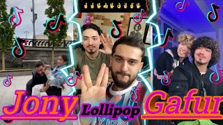 НОВЫЙ ТРЕК | Jony | Gafur | Lollipop | Рахим Абрамов | Дина Саева | XO team house | Andro |