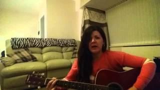 TLC - Unpretty guitar cover verse/chorus