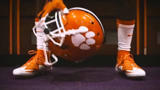 Clemson: The Force Awakens II 2016 Clemson National Championship Hype Video