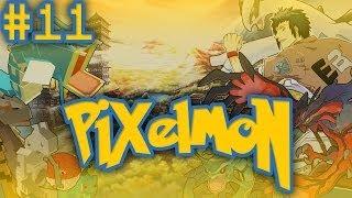 Minecraft ITA - Pixelmon #11: Pietre Evolutive
