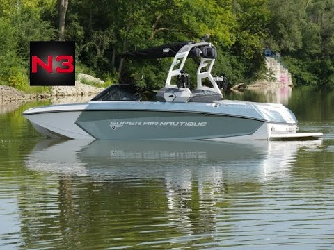 N3 Boatworks - Located in Indianapolis, IN - Indiana's