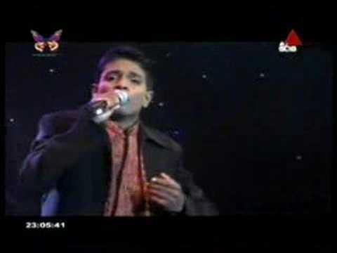 Madu mala lesa(local singer)