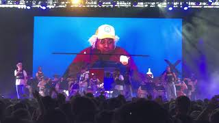 Brockhampton - Sunny- Live at Coachella 2018 Weekend 1