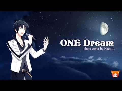 """""""ONE Dream"""" - English Cover By Nacchi"""