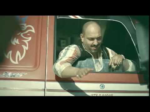 Anadolu Sigorta Reklamı - Kamyoncu - işte okadar [2009]