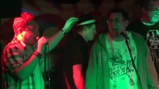 КОНЦЫ - Порно (Live)