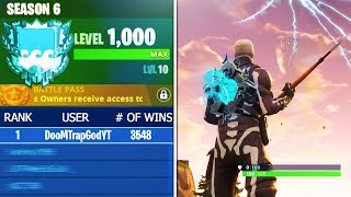 Pro Console Player / 1000+ SOLO WINS / Best Fortnite Tips