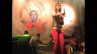 MADHURIMA BASU, URI URI BABA (LIVE), JANBAZAR, KOLKATA