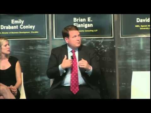Panel: Disruptive Financial Models