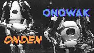 JAKO ZA MLADA - PORTAL 2 by ONDEN&ONDWAK