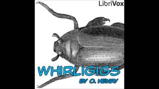 Whirligigs by O. Henry - 24. Blind Man