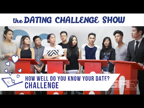 Isa tv dating challenge