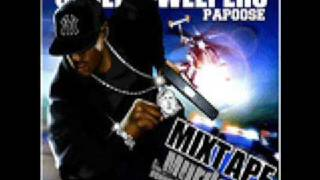 Papoose - Bonnie N Clyde