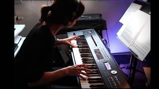 Rammstein  Deutschland SonneOutro  piano cover