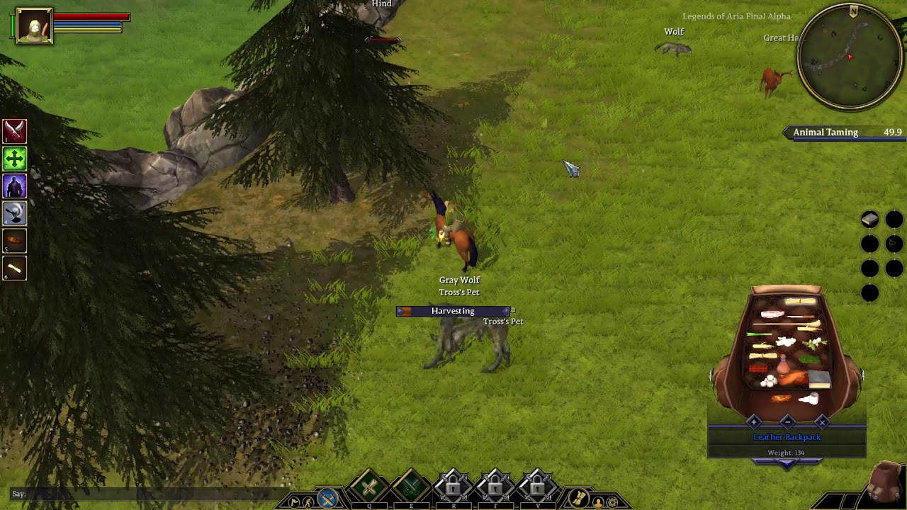 Aria Gaming