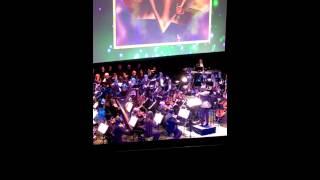 Zelda - Symphony Of The Goddess (majora's Mask)