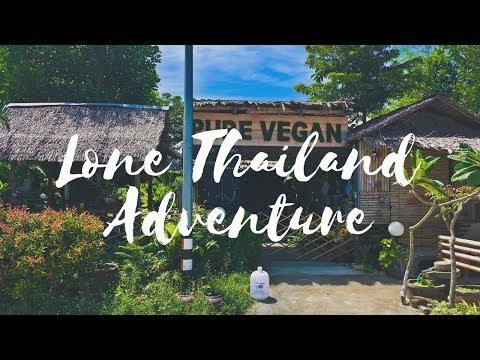 Koh Phangan | My Taste Of Vegan Paradise