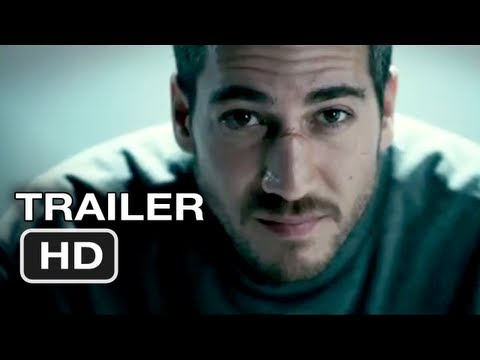 Invader Official Trailer #1 (2012) - Daniel Calparsoro Iraq War Movie HD
