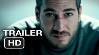 Invader Official Trailer #1 (2012) - Daniel Calparsoro Iraq War Movie HD