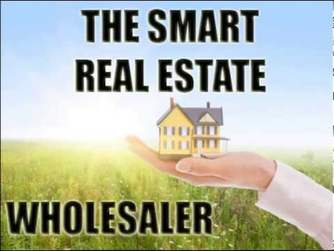 How To Sell Real Estate In Wholesale