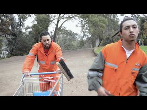 Flako Emcy x Ynk – Luchadore$ Clandestino$ (OFICIAL VIDEO)2017