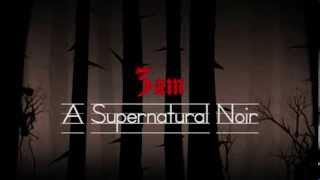 3am: A Supernatural Noir