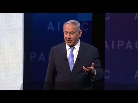Netanyahu: 'Darkness Descending' on Middle East