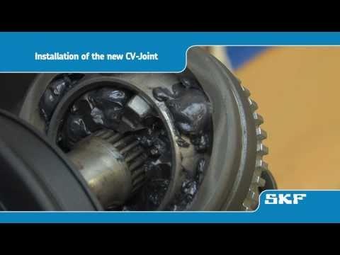 VW JETTA 1.9 TDi DRIVESHAFT HUB NUT//BOLT /& CV JOINT BOOT KIT /& CONE 05/>ON