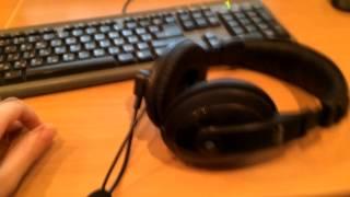 Новый микрофон - новая жизнь!