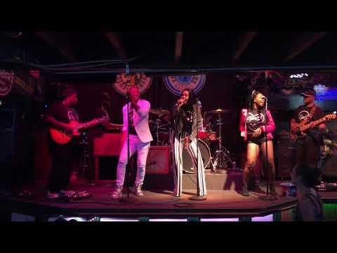 The SP8 Band - Boogie Blues Bar , Nashville,TN