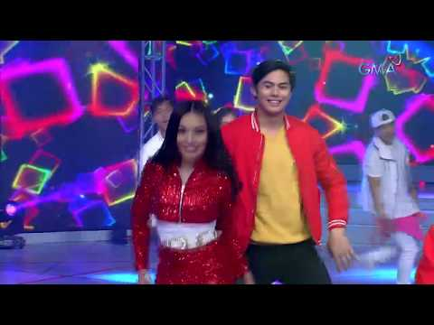 Dance Clash: Love Teams | GMA Christmas Special
