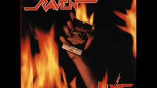 Raven - Tyrant Of The Airways/Run Silent Run Deep (Live 1984)