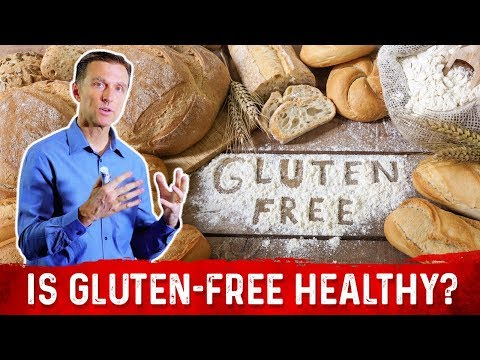 The Big Problem with Gluten-Free