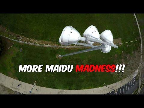 More Maidu Madness || Jazzinuf