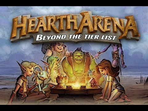 télécharger hearthstone arena