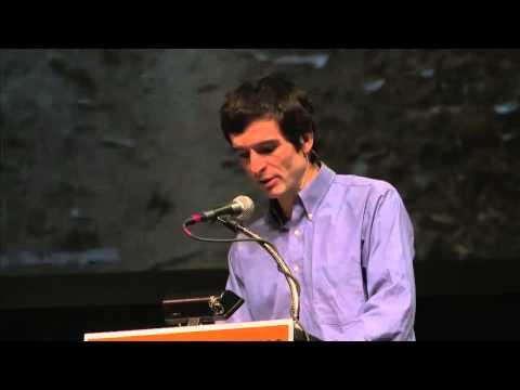 Marcin Jakubowski - Open Source Economy & Artificial Scarcity | @marioninstitute