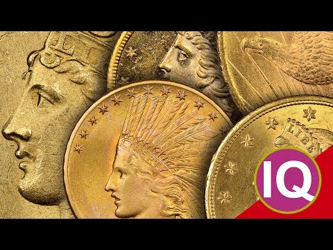 CoinWeek IQ: Collecting Gold Coins: Tips For The Rest Of Us