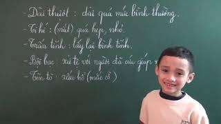 Tiếng Việt lớp 2 [Tập đọc] - Quả tim khỉ