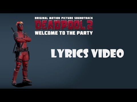 Diplo French Montana & Lil Pump ft Zhavia - Welcome To The Party