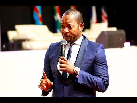 Teaching and Healing Service with Pastor Alph Lukau | Friday 06/07/2018 | AMI LIVESTREAM