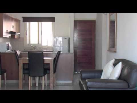 Andriana Two Bedroom Apartment Holiday Rental