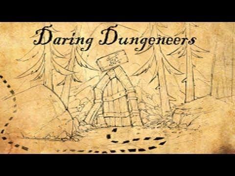 Warcraft 3   Custom   Daring Dungeoneers