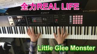 譜面はコチラ ☞http://www.dojinongaku.com/contents/goods_detail.php?goid=48926 ピアノロールはコチラ ☞https://www.youtube.com/watch?v=BxiLnMfDjWw 約1 ...