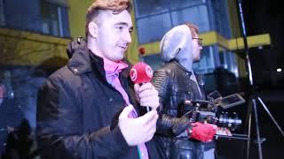 Cum filmeaza Dorian Popa videoclipuri - Cand lumea e rea