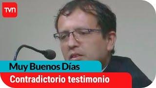 Sobrino de Ortega: