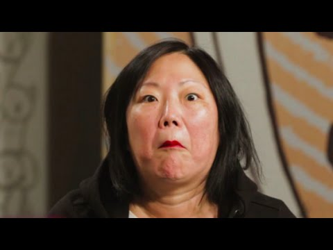Margaret Cho realizes why she's not an ideal lesbian