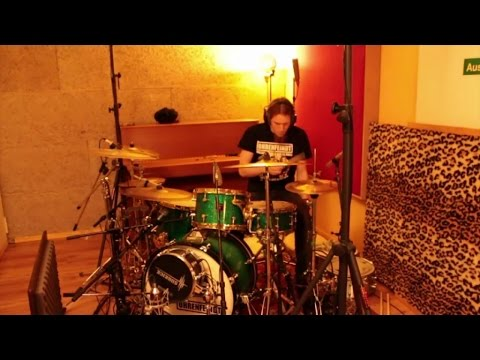 "Ohrenfeindt (2015) // Drum Recordings ""Reich würde schon reichen"" // (Andi Rohde) AFM Records"